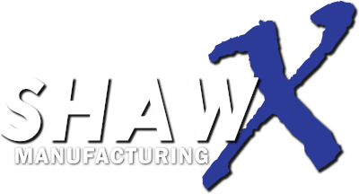 ShawX Manufacturing