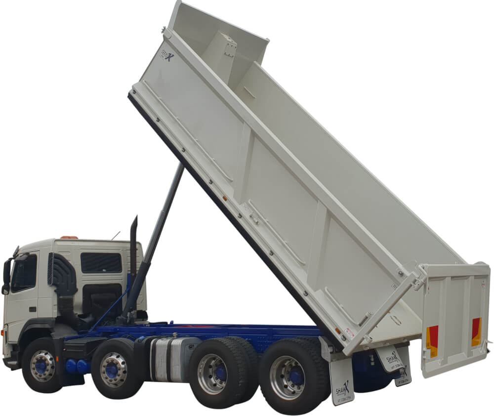 ShawX Manufacturing Truck Bodies 1