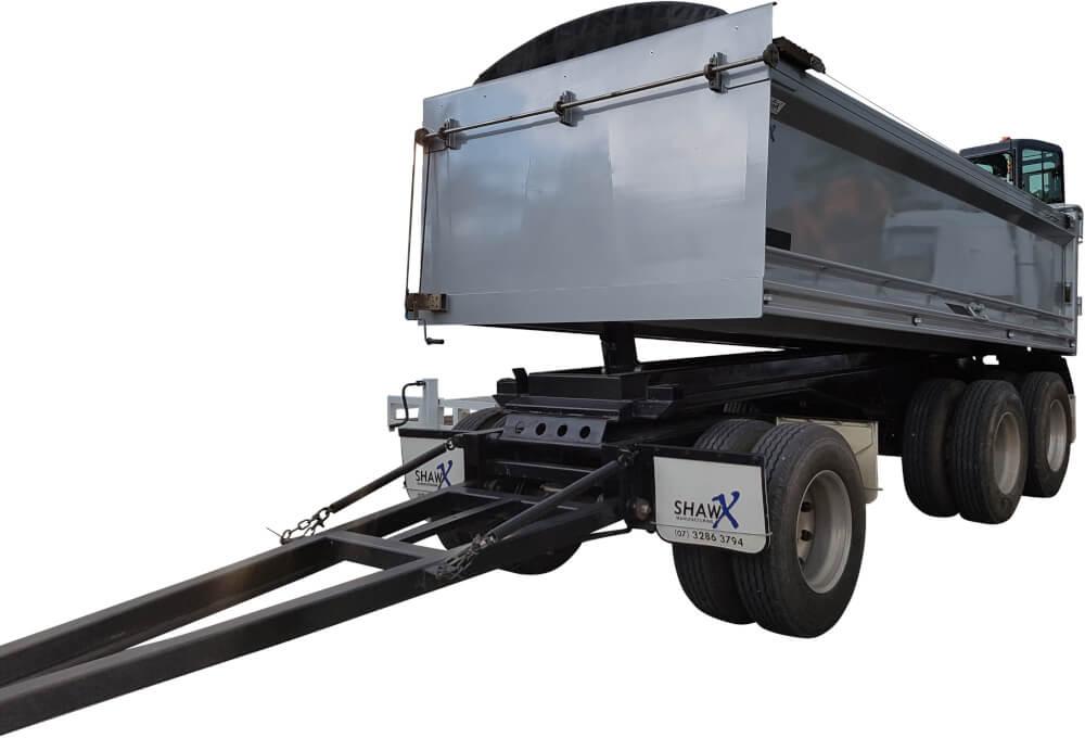 ShawX Manufacturing Truck Bodies 3