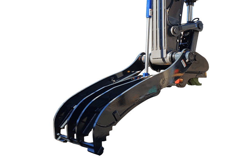 Custom-made thumb attachments