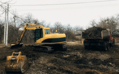 Advantages of Land Clearing & Best Equipment To Clear Land